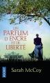 Couverture Un parfum d'encre et de liberté Editions Pocket 2017