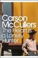Couverture Le coeur est un chasseur solitaire Editions Penguin books (Modern Classics) 2000