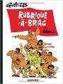 Couverture Rubrique-à-brac, tome 3 Editions Dargaud 2003