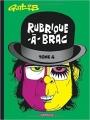 Couverture Rubrique-à-brac, tome 4 Editions Dargaud 2003