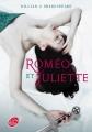 Couverture Roméo et Juliette Editions Le Livre de Poche (Jeunesse) 2012