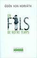 Couverture Un fils de notre temps Editions Gallimard  (L'imaginaire) 2006