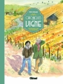 Couverture Chroniques de la vigne Editions Glénat 2013