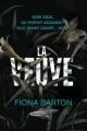 Couverture La veuve Editions France Loisirs 2017