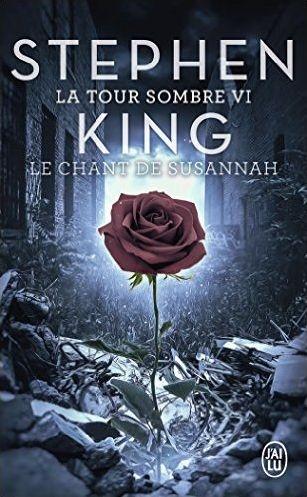 Couverture La tour sombre, tome 6 : Le chant de Susannah