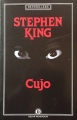 Couverture Cujo Editions Oscar Mondadori (Oscar Bestsellers) 1989