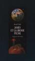 Couverture James et la grosse pêche Editions Gallimard  (1000 soleils) 1966