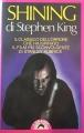 Couverture Shining / L'enfant lumière Editions Bompiani 1992