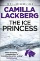 Couverture La princesse des glaces Editions Harper 2009