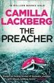 Couverture Le Prédicateur Editions HarperCollins 2009