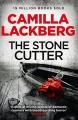 Couverture Le tailleur de pierre Editions HarperCollins 2010