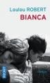 Couverture Bianca Editions Pocket 2017