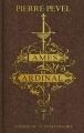 Couverture Les Lames du Cardinal, intégrale Editions Bragelonne (Collector) 2016