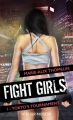 Couverture Fight girls, tome 1 : Tokyo Tournament Editions L'Atelier Mosésu 2017