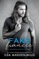 Couverture Fake Fiancée Editions Autoédité 2017