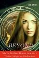 Couverture Beyond, tome 1 : Evasion Editions Autoédité 2017