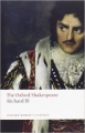 Couverture Richard III Editions Oxford University Press 2008