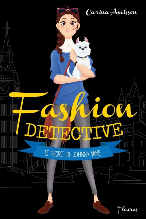 03 Fashion Detective Looks | Secret mission Outfit