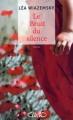Couverture Le bruit du silence Editions Michel Lafon 2017