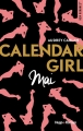 Couverture Calendar girl, tome 05 : Mai Editions Hugo & cie (New romance) 2017