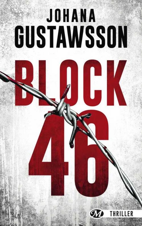 Couverture Block 46