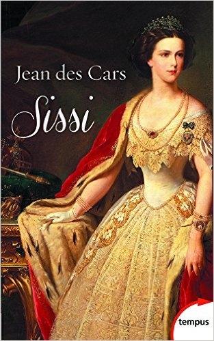 Couverture Sissi, impératrice d'Autriche