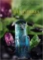 Couverture Les Pierres au quotidien Editions Alliance Magique 2012