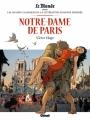 Couverture Notre-Dame de Paris Editions Glénat 2017