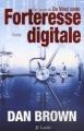 Couverture Forteresse digitale Editions JC Lattès 2007