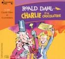 Couverture Charlie et la chocolaterie Editions Gallimard  (Ecoutez lire - Jeunesse) 2016