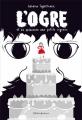 Couverture L'Ogre et sa Princesse aux petits oignons Editions Didier Jeunesse 2016