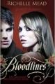 Couverture Bloodlines, tome 1 : Noire alchimie Editions Razorbill 2011