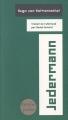 Couverture Jedermann Editions Verdier 2010