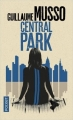 Couverture Central park Editions Pocket 2017