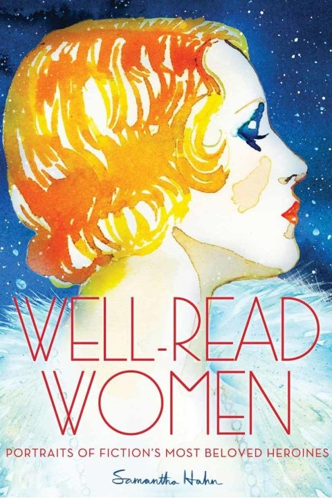 Couverture Well-Read Women