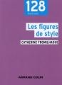 Couverture Les figures de style Editions Armand Colin (128) 2015