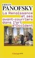 Couverture La Renaissance et ses avant-courriers dans l'art d'Occident Editions Flammarion (Champs - Arts) 2012