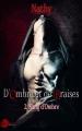 Couverture Sang d'ombre, tome 2 : D'ombre et de braises Editions Lune Ecarlate 2017