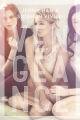Couverture Le Pacte, tome 1 : Vengeance Editions Panini (Scarlett) 2017