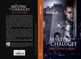 Couverture Le mystère de Châlucet - Crimes et histoire en Limousin Editions La geste 2016