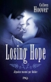 Couverture Hopeless, tome 2 : Losing hope Editions 12-21 2017