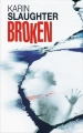 Couverture Broken Editions France loisirs 2014