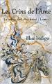 Couverture Les crins de l'âme, tome 1 : Le coeur doit être brisé / Blue indigo Editions Autoédité 2016