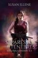 Couverture Melena Sanders, tome 3 : Séparés par les Ténèbres Editions Infinity (Imaginaire) 2017