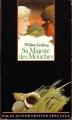 Couverture Sa majesté des mouches Editions Folio  (Junior - Edition spéciale) 1994
