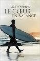 Couverture Le coeur en balance Editions MxM Bookmark (New adult) 2015