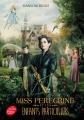 Couverture Miss Peregrine et les enfants particuliers, tome 1 Editions Le Livre de Poche (Jeunesse) 2016