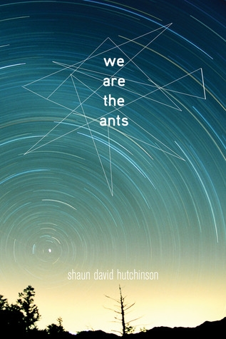 Couverture We Are the Ants