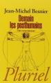 Couverture Demain, les posthumains Editions Hachette (Pluriel) 2012