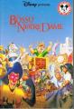 Couverture Le bossu de Notre-Dame Editions Hachette (Mickey - Club du livre) 1996